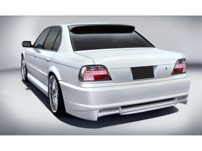 BMW E38 A2 Heckstossstange