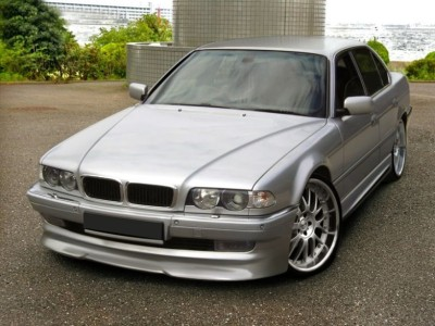 BMW E38 Extensie Bara Fata Exclusive