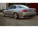 BMW E38 Extensie Bara Spate SR