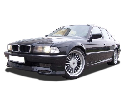 BMW E38 M-Line Front Bumper Extension