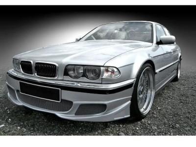 BMW E38 NT Seitenschwellern