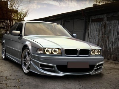 BMW E38 SR Frontansatz
