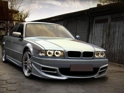 BMW E38 SR Seitenschwellern