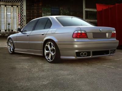BMW E38 SR2 Seitenschwellern