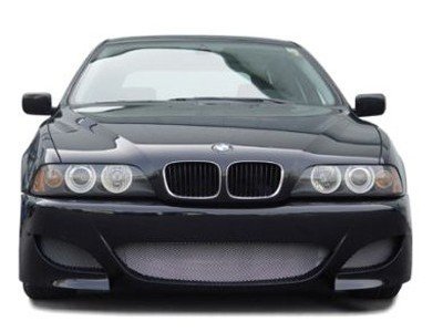 BMW E39 Bara Fata MV