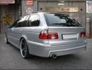 BMW E39 Bara Spate EDS
