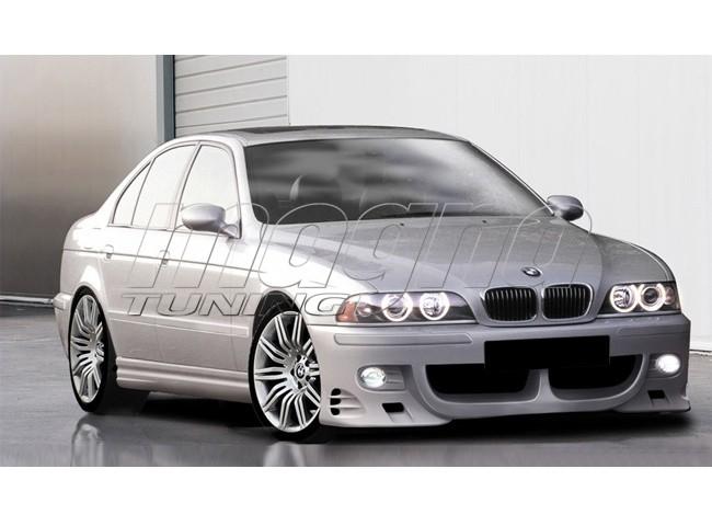 Audi S4 B7 >> BMW E39 E-Style Body Kit
