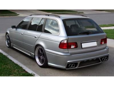 BMW E39 E-Style Seitenschwellern