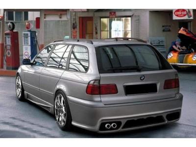 BMW E39 EKS Heckstossstange