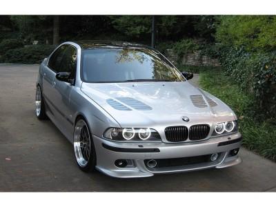 BMW E39 GTRX Motorhaube