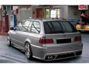 BMW E39 Kombi E-Style Rear Bumper