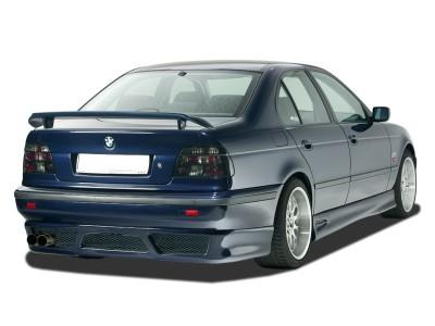 BMW E39 Limousine M-Line Heckansatz