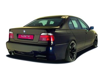BMW E39 Limousine O2-Line Rear Bumper