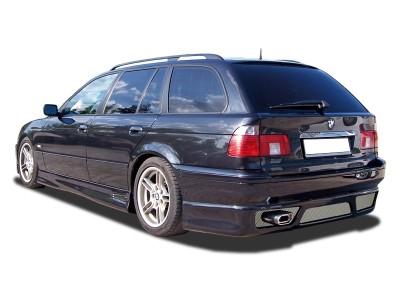 BMW E39 M2 Heckansatz