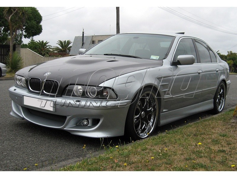 bmw e39 m3 style carbon fiber hood. Black Bedroom Furniture Sets. Home Design Ideas