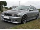 BMW E39 M3-Style Carbon Fiber Hood