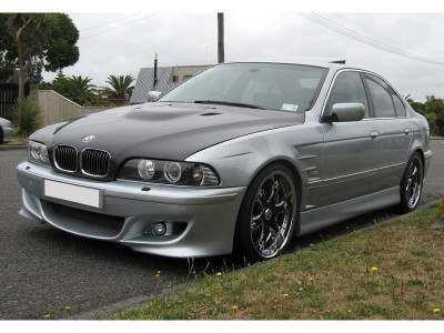 BMW E39 M3-Style Carbon Motorhaube