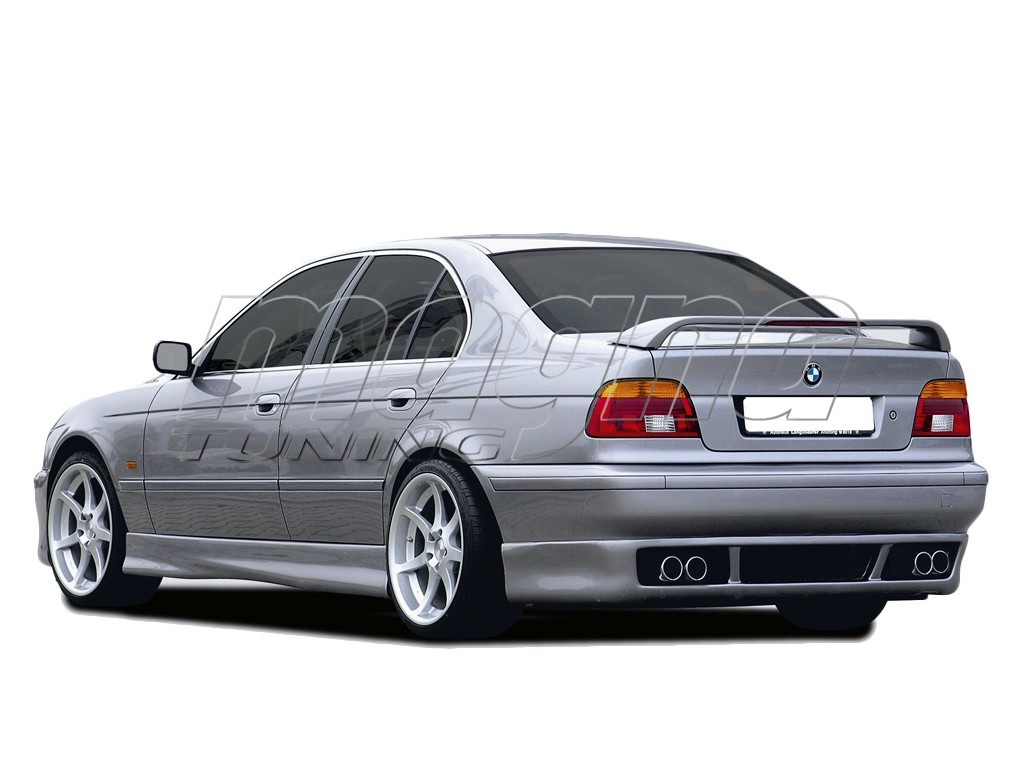 Bmw E39 M5 Look Body Kit