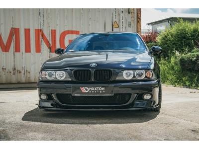 BMW E39 M5 Matrix Front Bumper Extensions