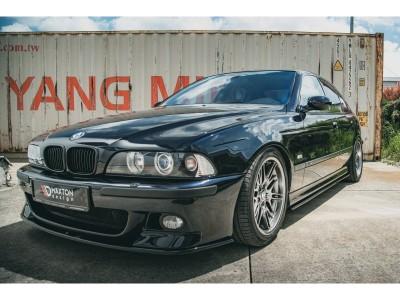 BMW E39 M5 Matrix Seitenschwelleransatze