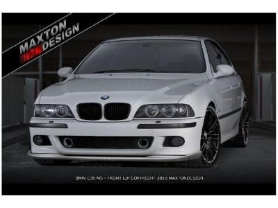 BMW E39 MX Front Bumper Extension