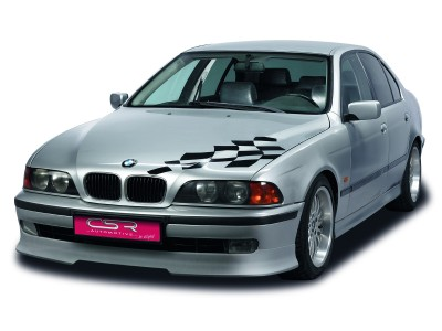 BMW E39 NewLine Front Bumper Extension