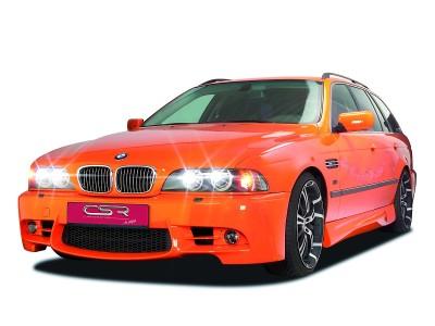 BMW E39 O2-Line Front Bumper