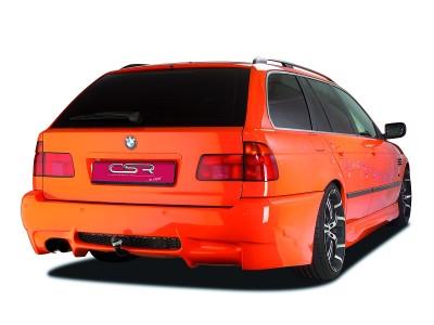 BMW E39 O2-Line Rear Bumper
