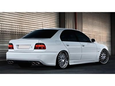 BMW E39 P1 Rear Bumper