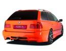 BMW E39 Praguri O2-Line