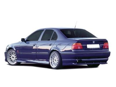 BMW E39 Recto Heckansatz