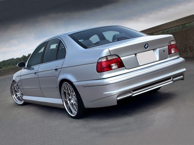 BMW E39 Storm Heckstossstange