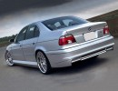 BMW E39 Storm Rear Bumper