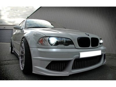 BMW E46 AX2 Body Kit