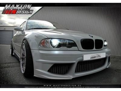 BMW E46 AX2 Front Bumper
