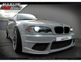BMW E46 AX2 Frontstossstange