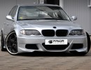 BMW E46 Bara Fata Exclusive