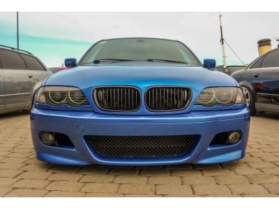 BMW E46 Bara Fata M-Technic