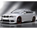 BMW E46 Body Kit MX