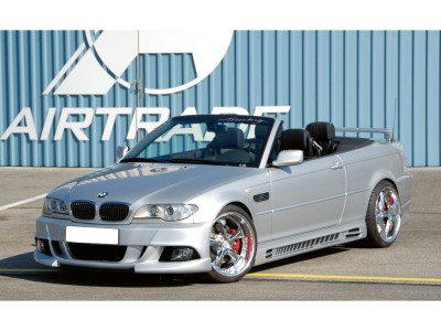BMW E46 Body Kit T-Line