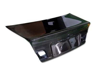 BMW E46 CSL Carbon Kofferraumdeckel