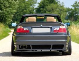 BMW E46 CSL-Line Rear Bumper