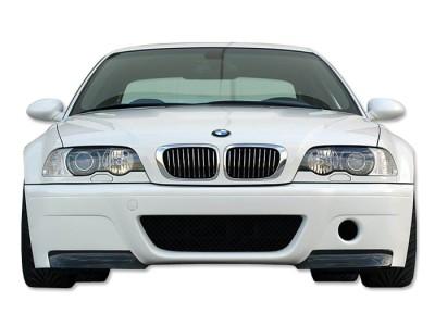BMW E46 CSL-Look Front Bumper