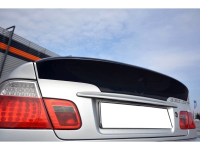 BMW E46 CSL-Look Rear Wing