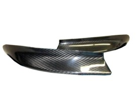 BMW E46 CSL-Style Carbon Frontansatze