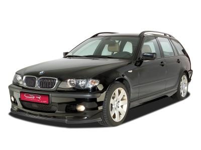 BMW E46 CX Front Bumper Extension
