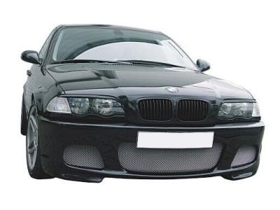 BMW E46 CX Front Bumper