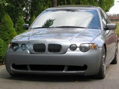 BMW E46 Compact Bara Fata Radical