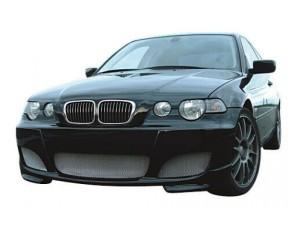 BMW E46 Compact CM Front Bumper