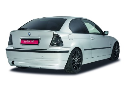 BMW E46 Compact Crono Rear Bumper Extension